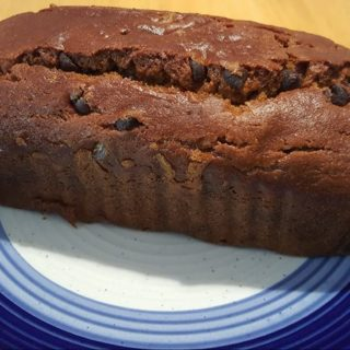 MOST DELICIOUS BANANA or PUMPKIN  BREAD