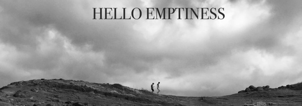 The Value of Emptiness
